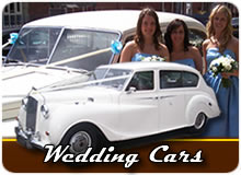 Chorley Wedding Cars